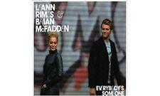 [Music CD] LeAnn Rimes & Brian McFadden - Everybody's Someone