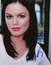 RACHEL BILSON AUTOGRAPHED PHOTO w/COA #1 THE OC CHUCK HART OF DIXIE
