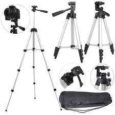 Professional Camera Tripod Stand Holder for Canon EOS Rebel Nikon Digital Camera