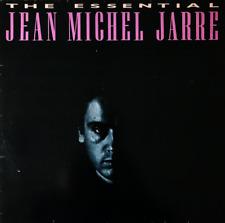 Jean-Michel Jarre-The Essential Jean-Michel Jarre (LP) (G/G)