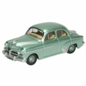 Oxford 1/76 Vauxhall Wyvern E Series (Metallichrome Green) (New)
