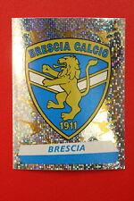 Panini Calciatori 2000/01 N.  73 BRESCIA SCUDETTO NEW DA EDICOLA!!