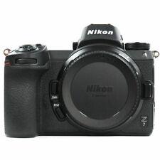 Nikon Z7 Digital Mirrorless Camera Body