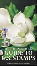 Postal Service Guide to U.S. Stamps 31st Edition,