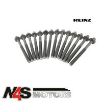 LR RANGE ROVER P38 2.5L BMW DIESEL HEX HEAD BOLT SET REINZ. PART LDY000040