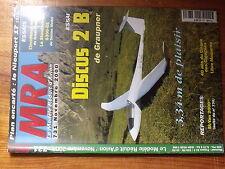 $$z Revue MRA N°731 Plan encarte Nieuport 17  Discus 2 B  St-Yan  Staudacher S30