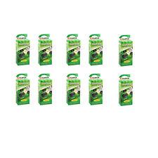 10 Pcs Fujifilm Quicksnap Flash 400 Disposable 35mm Single Use Film Camera 10/19