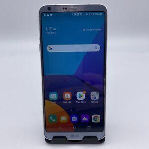LGE G6 H871 ATT 32GB Gray Vibration Issue