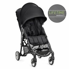 Baby Jogger City mini ZIP - silla de paseo color negro