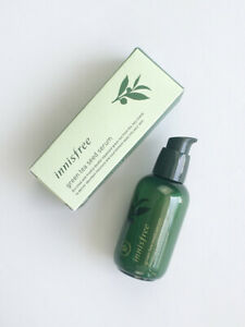 INNISFREE Green Tea Seed Serum 2.7fl oz / 80ml Korean Skincare Gentle Moisture