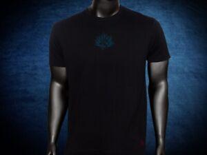 2021 Scotty Cameron T-Shirt - Hattori Agave Man - Black 2021 TCC Release -Large