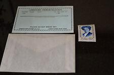 1986 Poland Polska I.J. Paderewski Ameripex Stamp