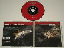 SOMAN/SONIDO PRESSURE(OUT 107/SPV 085-39392) CD ÁLBUM