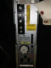 Rexroth Indramat KDV 1.2 100 Amp Power supply