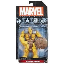 MARVEL INFINITE SERIES MARVEL'S KORG  Avengers 3.75 sealed ships free