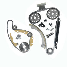 Timing Chain Kit Assembly For Buick Cadillac Chevrolet Pontiac 2.2 2.4 55352124