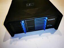 Sony Magazin CD Wechsler XA-10B 10 Fach  Becker Silverstone BE980