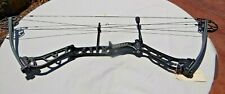 """NEW ATHENS ARCHERY EXCELL 41""""  DL 30 DW 60 RIGHT HAND BLACK/GRAY $999.99"""