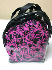 Wild Fable Clear Makeup Organizer Backpack Bag