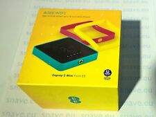 NEW Alcatel Y853 EE Osprey Mini 2 4G Mobile Broadband MiFi Wi-Fi with EE SIM