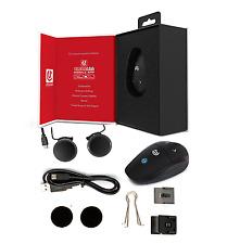 Uclear AMP Go2 Bluetooth Helmet Audio System Singal Unit 161234