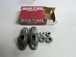 Sealed Power R866R Rocker Arm Kit fits Chevrolet 1966 - 1971
