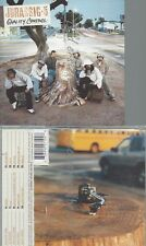 CD--JURASSIC 5--QUALITY CONTROL