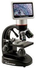 Professional-level Touchscreen LCD Celestron PentaView Microscope 44348