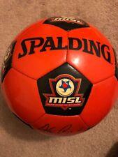 spalding infusion misl soccer ball
