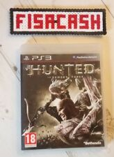 Hunted The Demon's Forge - Jeux PS3 / Avec Notice