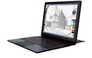 Lenovo ThinkPad x1 Tablet Gen.2 i5-7Y54 2x1,2GHz 8GB 256GB SSD M.2 HD615 W10 B12