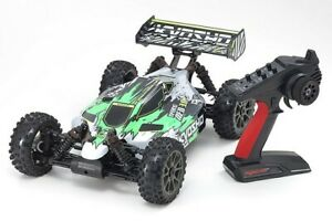 Kyosho 1/8 Inferno Neo 3.0 VE 4WD RC Buggy Brushless RTR KYO34108T1 HRP