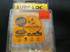 Sure-Loc Swarovski Optik Lens Black Eagle 42mm .50 Diopter Slbe42.50