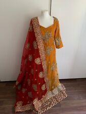 Brand New Indian Pakistani Asian Wedding Dress
