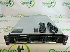 Dell PowerEdge R710 6-Bay 3.5in LFF E5530 2.4GHz 4GB IDRAC6 PERC 6/i Server