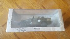 Atlas Editions 1/43 M3 Scout Car Diecast Military Vehicle Model *UNOPENED*