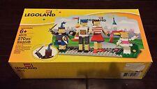 Lego Legoland Entrance Picture Frame set 40115 - Nisb