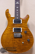PRS CE 24 Electric Guitar Amber USA Made Hard Case Included Ship