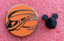 Pins DISNEY Walt Disney World EPCOT MONORAIL Train