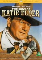 Sons Of Katie Elder DVD Nuevo DVD (PHE8810)