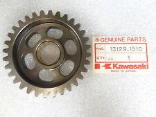 Kawasaki NOS NEW  13129-1510 Output Low Gear 32T ZX ZX750 GPz 1984-85