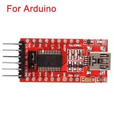 5V 3.3V FTDI FT232RL USB to TTL Serial Converter Adapter Module For Arduino TR