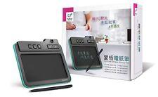 "PenPower ePaper Writing Pad ,Win Mac LCD Panel Asia Language 5"" eco-friendly"