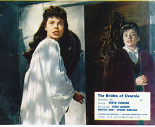 Yvonne Monlaur UNSIGNED photo - H7846 - The Brides of Dracula