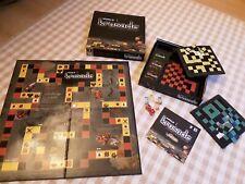 Krusade Board Game Kaleidoscope Classic VGC