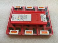 Authentic DNMG 431-PF 4315 SANDVIK INSERT  (10 INSERT BOX)