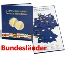 2-eur (euro) Special-collection für deutsche Bundesländer