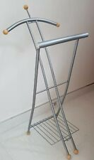 Garment clothes horse hanger rack storage