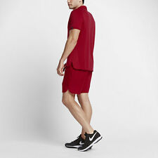 NikeCourt Lab X Rf Men's Tennis Shorts Size X-Large Gym Red Style 843874-687