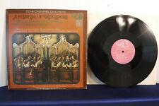 Gerard Schwarz, A Festival Of Trumpets, Nonesuch Records HQ 1301, 1974, Quad
